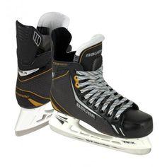 867fd43e2b8 De #Bauer Supreme One 5 is een #ijshockeyschaats is ideaal voor spelers die  net begonnen zijn met #ijshockey. #dws