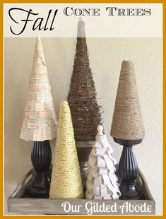 This weeks DIY Suday Showcase features with fabulous fall inspiration ...