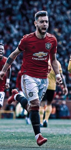 Manchester United Old Trafford, Manchester United Wallpaper, Manchester United Players, Manchester City, Pogba Manchester, Soccer Guys, Soccer Sports, Nike Soccer, Soccer Cleats