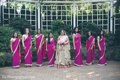 Garden City, NY Indian Wedding by Gio Photography & Video
