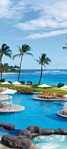 Sheraton Kauai Resort | Best Beach Vacations