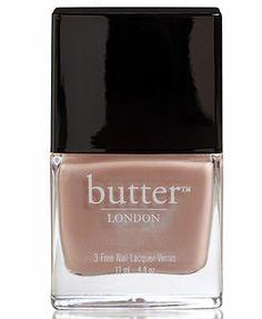 butter LONDON 3 Free Nail Lacquer - Yummy Mummy