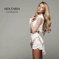 World of Nektaria | Renee Somerfield