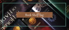 The Book Shelf Tag