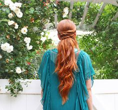 Hairstyles to Beat the Summer Heat