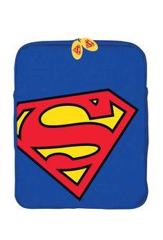 Superman Tablet Zip Case Action Comics 1 c5ab582c77a9