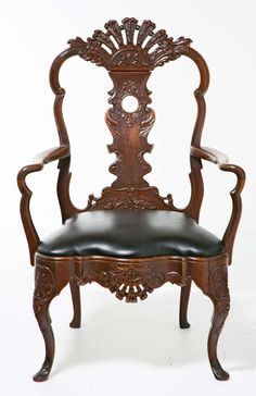Shop armchairs and other antique and modern chairs and seating from the world's best furniture dealers. Modern Armchair, Modern Chairs, Antique Armchairs, Take A Seat, Sofa Chair, Portuguese, Benches, Stools, Furniture Decor