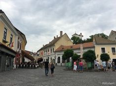 The arty atmosphere of Szentendre - enjoy a day peaceful day Installation Art, Hungary, Street View, Peace, World, Day, The World, Sobriety, Art Installations