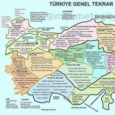Fenbilimleriyolculugu2018 Mehmetegitcografya instagram takip edebilirsiniz #coğrafya kpss tarih Türkiye genel tekrar