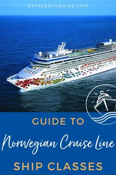 Guide to Norwegian Cruise Line Ship Classes - Our comprehensive guide to Norwegian Cruise Line ship classes will help you decide which NCL cruise ship is the right fit for your next family vacation. Cruise Checklist, Packing List For Cruise, Cruise Tips, Cruise Vacation, Norwegian Epic, Norwegian Cruise Line, Cruise Excursions, Cruise Destinations, Family Friendly Cruises
