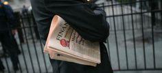 """ΚΡΑΧΤΗΣ: """"Γιώργος Παπανδρέου - Οι Financial Times μας επιβε..."""