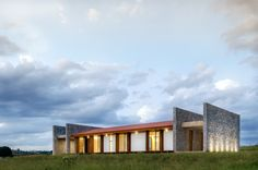 Galería de Casa ER / Estúdio MRGB - 3