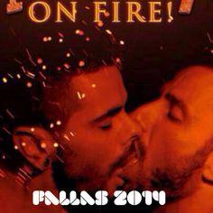 Las próximas fallas ANTONIO&MARIO en Valencia La nit va a se nuestra, estad atentos.