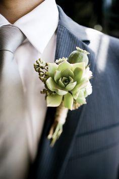 Ideas for bouquets, boutonnieres, etc...
