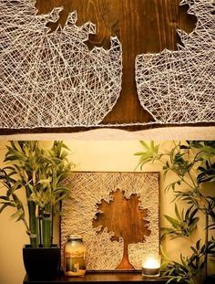 79 Best Nail String Art Images On Pinterest Nail String Art
