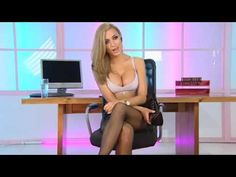 Webgirl lock and boots - YouTube