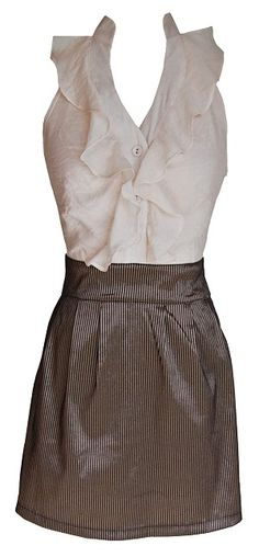 work attire dress