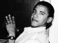 Barack Obama High School Yearbook | 53 Years: The Journey In Images | The Obama Diary