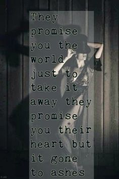 promises - Created with BeFunky Photo Editor Me Quotes, Sayings, Lyrics, Ego Quotes, Quotations, Idioms, Quote, Proverbs