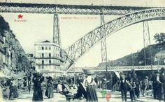 Porto    antigo e desaparecido  