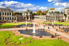 3 Tage im Hotel Prinz Eugen #Travador #Deutschland #Dresden #schloss #prinz #park #hotel #style #history #magic #style #travadorcom