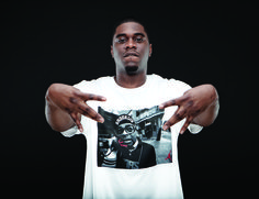 Justin Scott, better known as Big K.R.I.T (King Remembered In Time) was only 17 when he sold his first beat, and realized that he could make a name for himself in the rap game. See what he's doing now