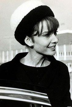 Timeless Audrey Hepburn / Photos de Одри Хепберн - 16,384 photos | VK