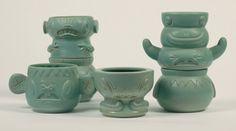 Alluring Ceramic Animal and ceramic cookware