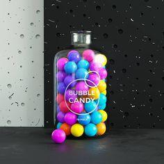 #cinema4d #arnolrender #arnold5 #candy #bubblegum #childhood #minimal #realistic #bottle #render #c4d #c4dtoa #productdesign #yummy #cg #cgi #art #creative