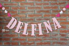 Guirnalda Delfina