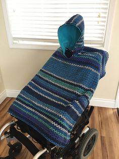 15 Best Wheelchair Ponchos images in 2018 | Rain poncho, Car