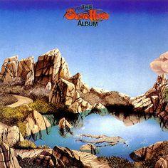 Steve Howe - The Steve Howe Album (Vinyl)