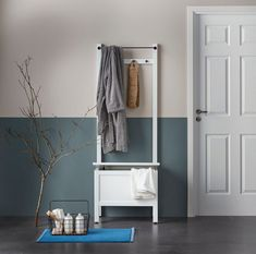 Each year, Ikea releases a huge catalog of tempting goods, and you can bet its 2020 edition is filled with all of the best flat-packed furniture, home Canapé Design, Deco Design, Interior Design, Design Ideas, Hemnes, Ikea Paint, Catalogue Ikea, Easy Painting Projects, Unfinished Wood Furniture