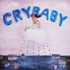 Cry Baby By: Melanie Martinez