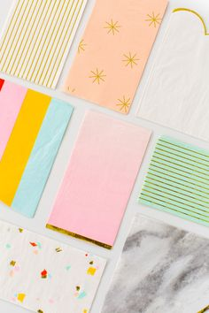 Shop Our Products: Ahhhh! So Excited to Introduce Our New Sugar & Cloth Entertaining & Parties Product Line! Host A Party, Diy Party, Filled Easter Baskets, Diy Papier, Party Napkins, Party Entertainment, Egg Decorating, Best Part Of Me, Color Inspiration