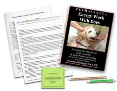 Acupuncture Benefits Canine Massage and Energy Work - Explore the energetic dynamics between people and dogs including concepts behind a variety of massage practices, positional release techniques, acupressure, healing touch and chakra balancing. Acupuncture Benefits, Massage Benefits, Meridian Massage, Home Study, Dog Insurance, Learning Time, Acupressure, Online Work, School Fun