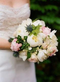 #peony #bouquet
