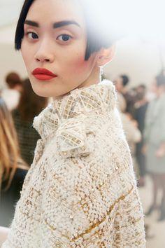 BACKSTAGE – Chanel News - La actualidad y el backstage de la Moda