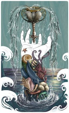 tarot 8 of cups - Google Search