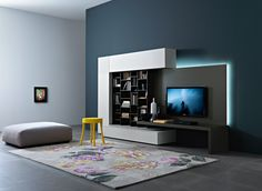 Disegno | Resource Furniture | Media & Storage