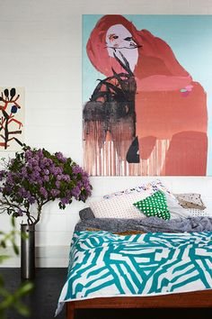 Phòng ngủ hiện đại: Đẳng cấp từ sự đơn giản