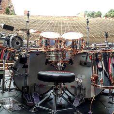 Drums lol