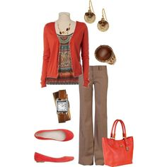 A fashion look from December 2012 featuring Marc O'Polo cardigans, CURVE pants and Toast flats. Browse and shop related looks.