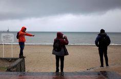 Alerta de tsunami tras un terremoto de 7,2 grados al sur de Fiyi