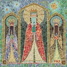three kings mosaic images - Google Search