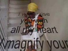Soul Keeper {AHAYAH} / Ahayah's Promise {#HebrewMusic}
