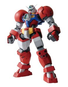 Bandai Hobby Gundam Age1 Titus 1100Master Grade ** You can get additional details at the image link.