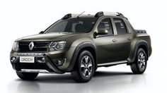 Renault - Duster Oroch 2017