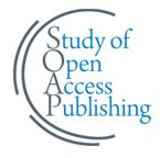 Study of Open Access Publishing (SOAPs)