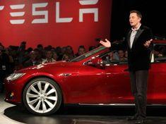 Elon Musk Tesla Elon Musk Tesla, Suv Models, Porsche 918, Make You Cry, The A Team, Expensive Cars, Electric Cars